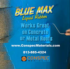 ames blue max liquid rubber waterproofing concrete foundation under tile shower deck roof basement leak repair ames blue max x13