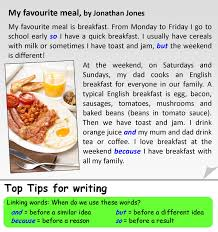 my favourite meal learnenglishteens writing ideas my favourite meal learnenglishteens