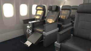 American Airlines Installing More Premium Economy Seats On