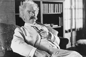 excerpt from life on the mississippi by mark twain mark twain