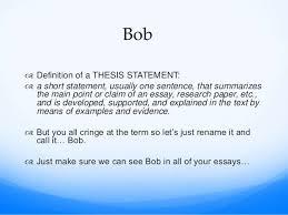 comparison essay thesis example thesis statement for comparison essay