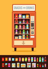 Free Vending Machine Snacks Custom Vending Machine Stock Photos Royalty Free Vending Machine Images