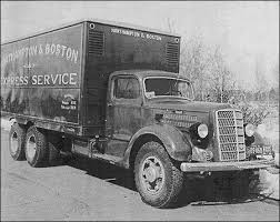 Image result for 1938 mack truck