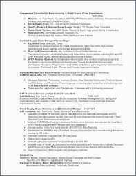 Retail Resume Objective Examples Retail Resume Objective Examples Sample Resume Objective