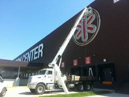 Watkins Lighting And Sign Maintenance - Exterior sign lighting