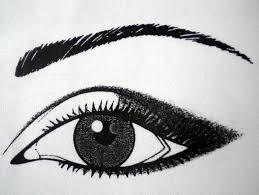 Disegnare Gli Occhi Immagini Di Un Occhio Da Disegnare