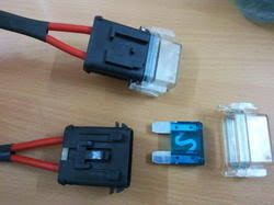 auto electrical parts scotch lock exporter from delhi