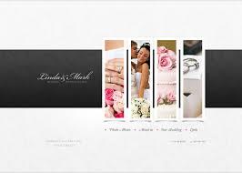 Wedding Album Flash Template 38412