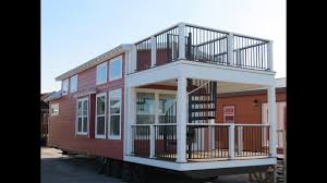 tinyhometues elite cottages rooftop terrace