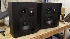jbl 8330. two beautiful jbl model 8330 cinema surround speakers theater sound thx !! jbl