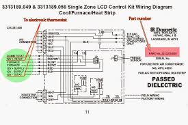 digital thermostat wiring diagram wiring diagram schematics roadtrek modifications mods rv upgrades modificatios