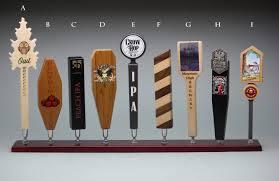 diy beer tap handle display clublilobal com