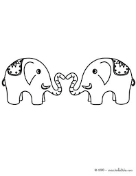 elephant coloring pages love elephants love elephants coloring page love elephants elephant coloring pages to print