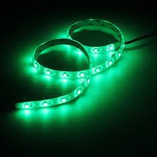 Walmart Lighting Kit 50cm Usb Led 50cm Strip Light Pc Tv Background Lighting Kit Usb Cable Wire Fairy Waterproof Us