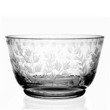 "Fern Berry Bowl 4½"" / 11.5cm"