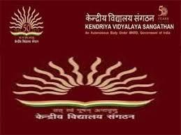 Image result for kvs logo