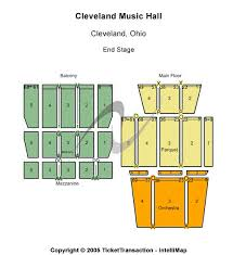Music Hall At Cleveland Public Auditorium Tickets Music