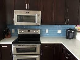 white kitchen cabinets with blue glass backsplash collection kitchens with white cabinets and blue backsplash