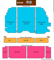 Lunt Fontanne Theatre Tickets In New York Seating Charts
