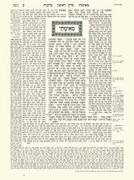 Image result for page of talmud
