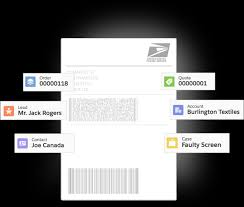 Usps Shipping Quote Interesting USPS For Salesforce Shipping Tracking Pickups And Rating