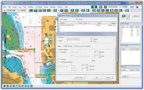 Primar Charts Seapro Plus Charting And Navigation Software