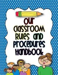 classroom rules template use these templates to make a class book called our classroom rules