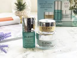 elemis pro collagen starter collection gift set 65