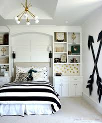 bedroom design for teenagers with bunk beds. Plain Teenagers Teenage Girl Bedroom Design Block Board Spray Paint Bunk Bed Antique White  Painted Wood Headboard Teen With For Teenagers Beds