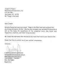 Letter Of Interest Sample Amazing Letter Of Interest Samples