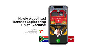 In addition to this website ( transnet soc ltd tenders , transnet port terminals rfq/tenders , transnet freight rail tenders ), you can access national treasury's etender. Ralph Mills Newly Appointed Transnet Engineering Ceo Youtube