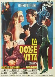 「La Dolce Vita」的圖片搜尋結果