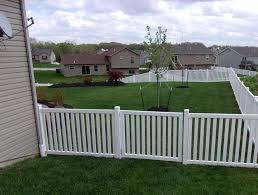 Outdoor Vinyl Picket Fence Best Of Vinyl Picket Fencing Vinyl