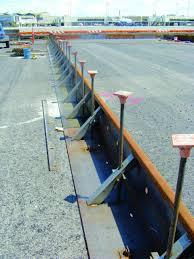 Airport Apron Pavement Design Airport Concrete Paving Forms