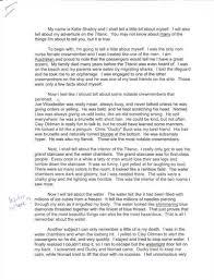 essay  titanic essay