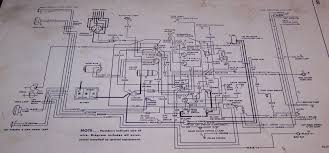 old mopar information 1950 Dodge Coronet Wiring-Diagram at Chrysler Dodge Wiring Diagram