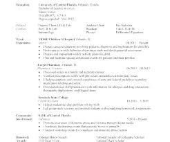 Different Resume Format Different Forms Of Resumes Free Resumes Forms Putasgae Info