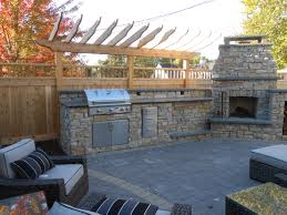 this is minneapolis outdoor living at its finest this outdoor fireplace grill and stone was installed in linden hills the stone is fond du lac rustic