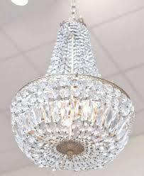 french empire crystal chandeliers lighting buzzard view 20 of 25