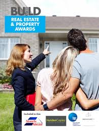 Commercial Real Estate Investment Yearbook by The Real Reporter ...