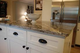 Granite Colors For Kitchen Countertop Color For White Cabinets