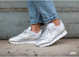 reebok x face. the reebok x face stockholm classic spirit silver is scheduled to release on 1st august (00.01am gmt) via following retailers. c