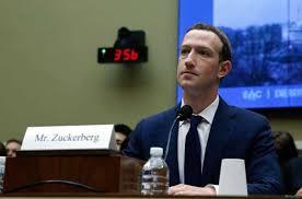 facebook office usa. Mark Zuckerberg Wearing A Suit And Tie: WASHINGTON, USA - APRIL 11: Facebook Facebook Office Usa
