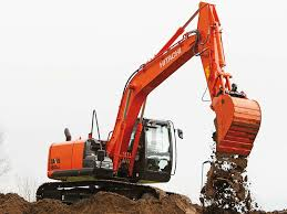 Cableprice Hitachi Medium Excavators Index