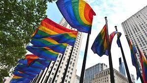 LGBT Identification Rises to 5.6% in Latest U.S. Estimate