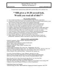 Best Nursing Resume Template Unique Medical Resume Template Template Shares Resume Examples For Best