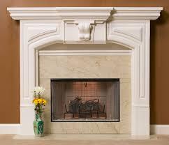 estate series plaster fireplace mantels