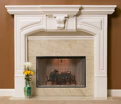 estate series plaster fireplace mantels