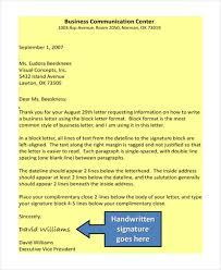 formal handwritten letter format formal letter sample template 70 free word pdf documents