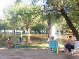 Resultado de imagen para foto rio uruguay crecido concepcion del uruguay